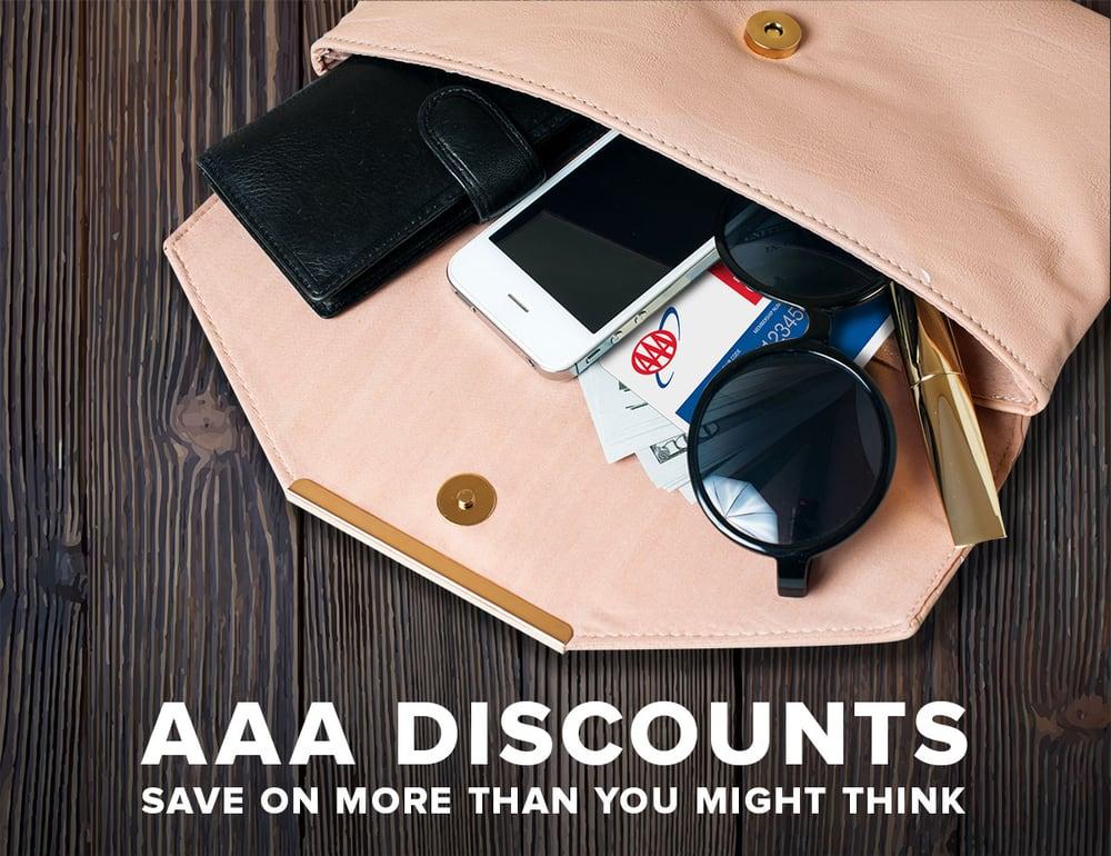 AAA - Sparks Galleria