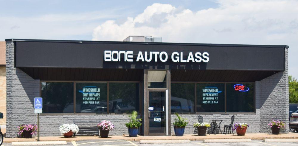 Bone Auto Glass: 15479 Manchester Rd, Ballwin, MO