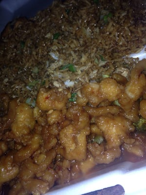 See Thru Chinese Kitchen 8357 S Cottage Grove Chicago, IL ...
