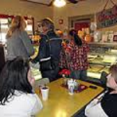 Cherry Laurel Bakery Cafe Catering Athens Tx