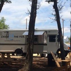 Rusty Mule Food Trucks