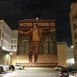 Victor Clothing Apartments 242 S Broadway Downtown Los Angeles Ca Yelp