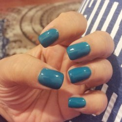 Nail art ii nail salons 632 bloomfield ave verona nj phone photo of nail art ii verona nj united states uv gel manicure prinsesfo Images