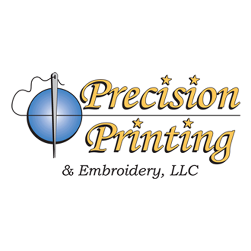 Precision Printing & Embroidery: 9345 Ocean Gtwy, Easton, MD