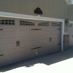 Photo Of A Plus Garage Doors   Park City, UT, United States. Install