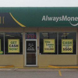 Whats a cash advance photo 3