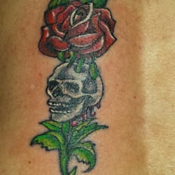6592763aa Immortal Tattoo - Tattoo - 631 E 47th St S, Wichita, KS - Phone Number -  Yelp