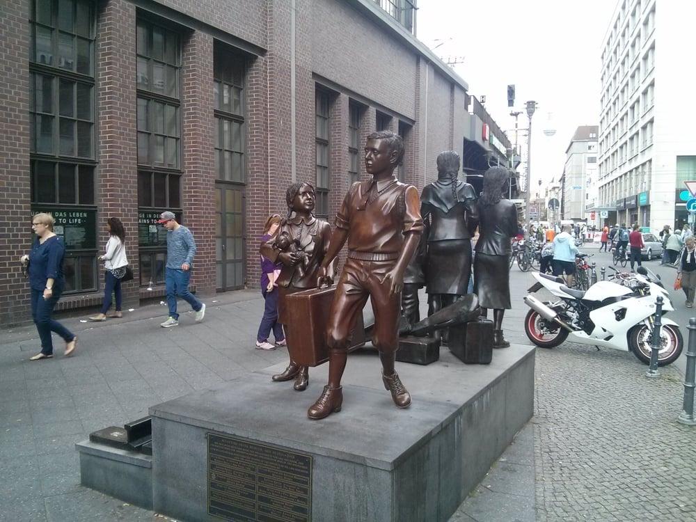 Georgenstr Berlin
