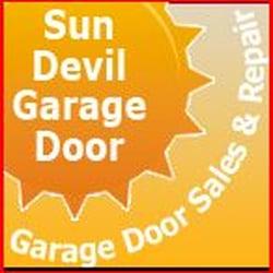 Sun Devil Garage Door Sales Amp Repair Garage Door