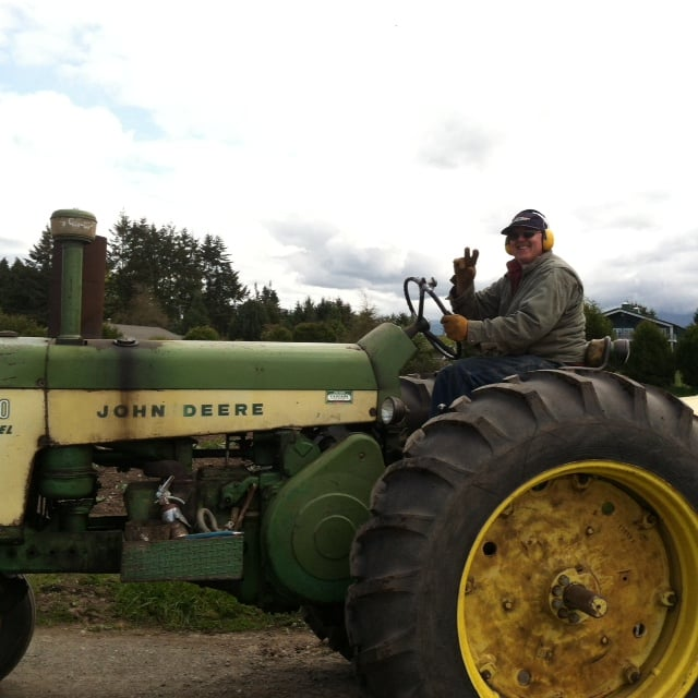 Lazy J Tree Farm: 225 Gehrke Rd, Port Angeles, WA