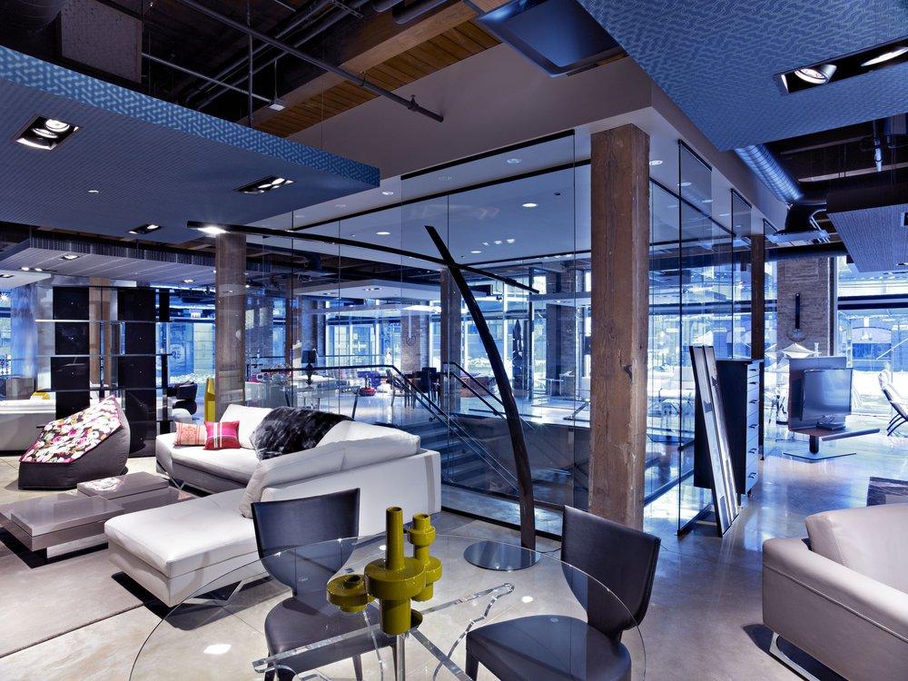 Roche bobois furniture stores w hubbard st river north