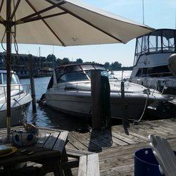 Jensen Charters - Boat Charters - 394 Dyckman Ave, South Haven, MI