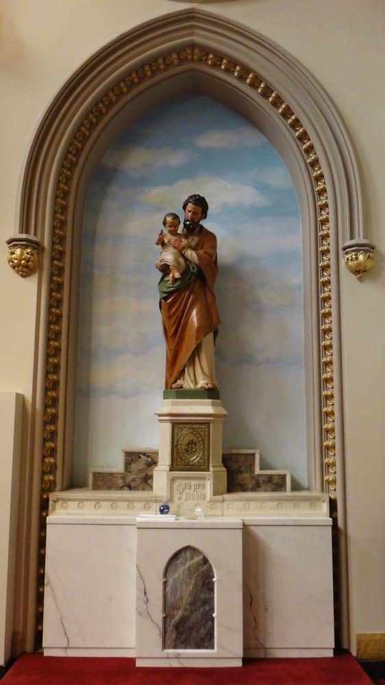 Photos For St John The Baptist Roman Catholic Church