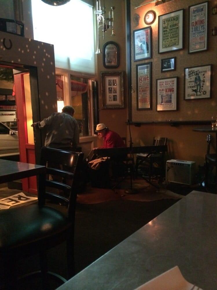 Cossy Corner Where The Musicians Play Yelp