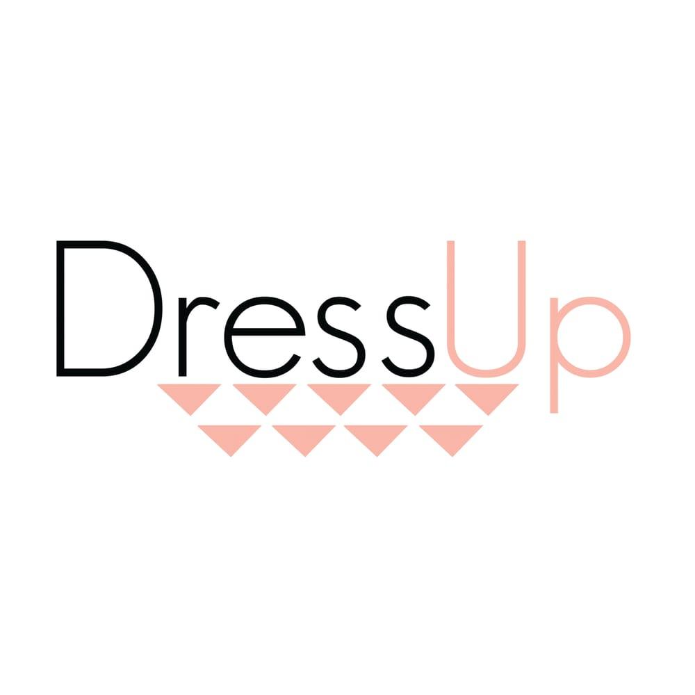 Dress shop up