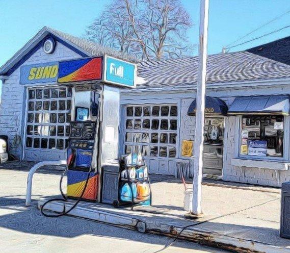 Sunoco: 186 Port Rd, Kennebunk, ME