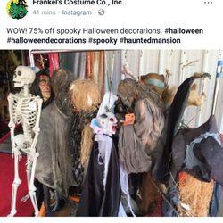 Frankel\'s Costume - 39 Photos & 88 Reviews - Costumes - 2801 Polk ...