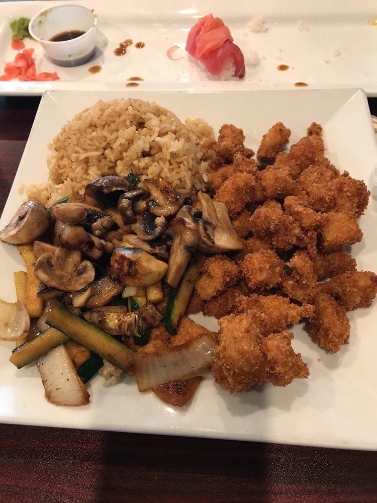Tokyo Japanese Restaurant: 1619 S Jk Powell Blvd, Whiteville, NC