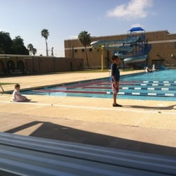 Civic center pool 11 photos swimming pools 2300 2398 - Laredo civic center swimming pool ...