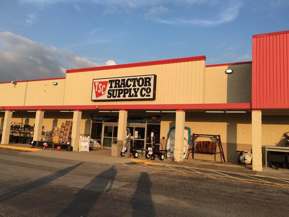 Tractor Supply: 356 Frey St, Ashland City, TN
