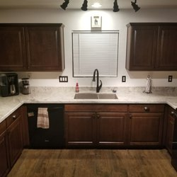 Superior Photo Of American Cabinet Refacing   Peoria, AZ, United States. After Amazing Pictures