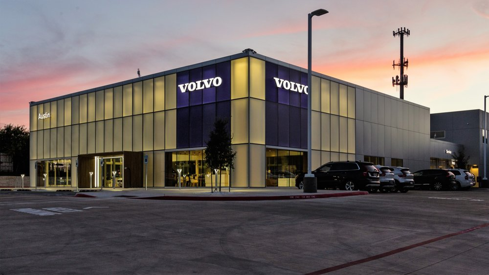 Volvo Cars of Austin