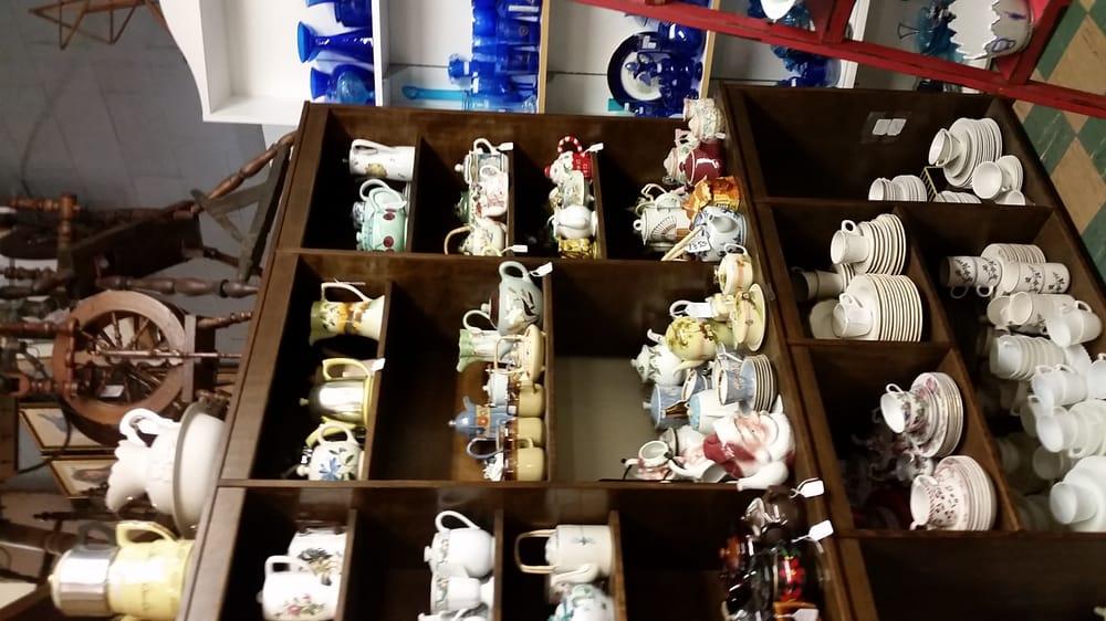 Timeless Elegance Antiques & Collectibles: 315 S Main St, Yuma, AZ