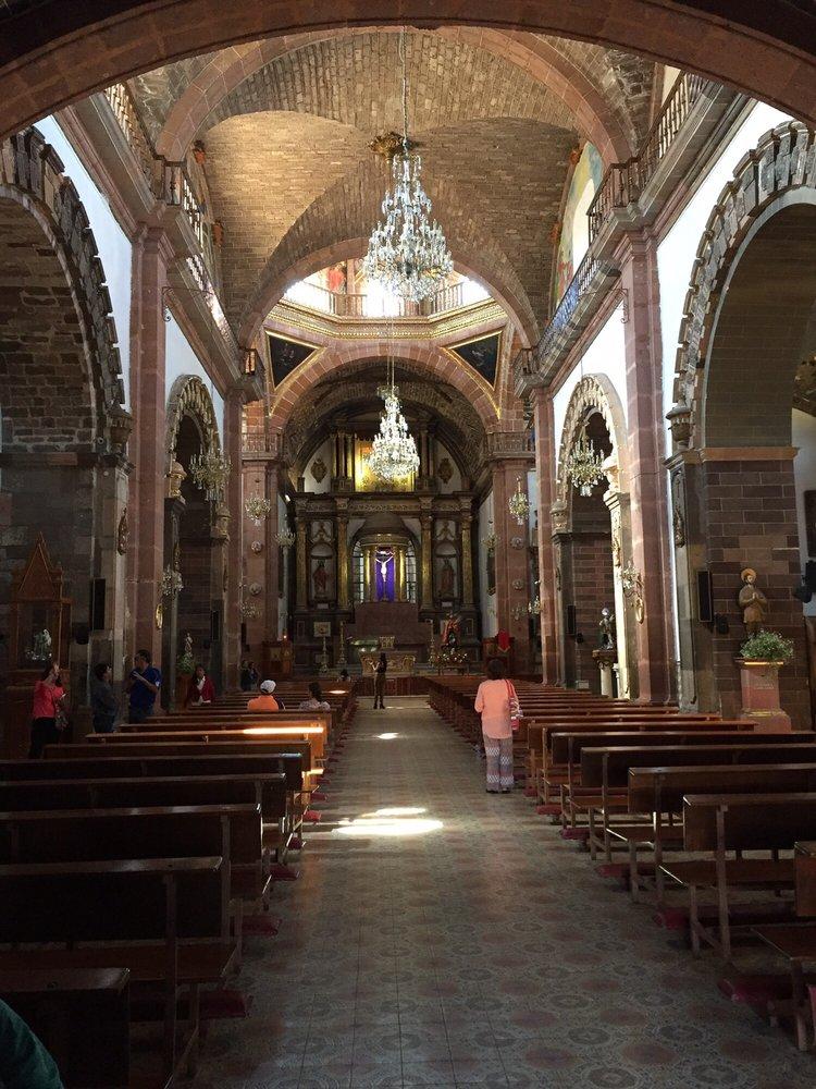 Parroquia De San Miguel Arc Ngel 63 Fotos Y 12 Rese As