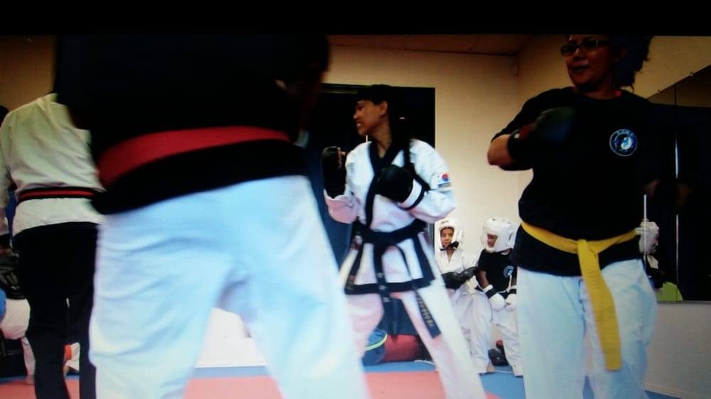 Thursday Sparring Is Always Fun At 5 30 Pm Every Week Yelp
