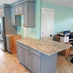 q s cabinetry 117 photos kitchen bath 340 cox rd cocoa fl rh yelp com kitchen cabinets cocoa beach fl