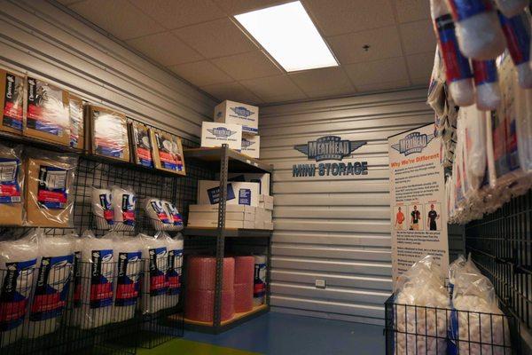 Meathead Mini Storage 3600 S Higuera San Luis Obispo, CA Storage ...