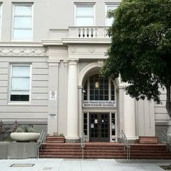 Photo of San Francisco Public Montessori - San Francisco, CA, United States