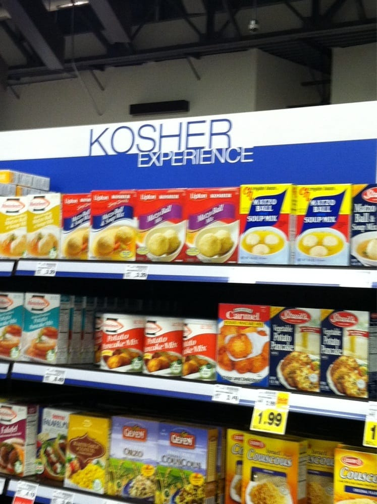 Your kosher experience yelp for Kosher cleaning requirements