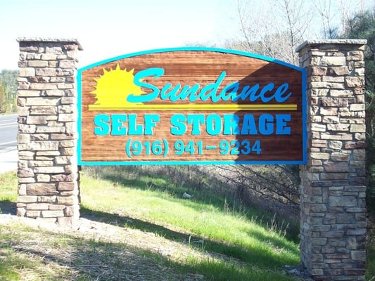 Delicieux Photo Of Sundance Self Storage   El Dorado Hills, CA, United States.  Sundance