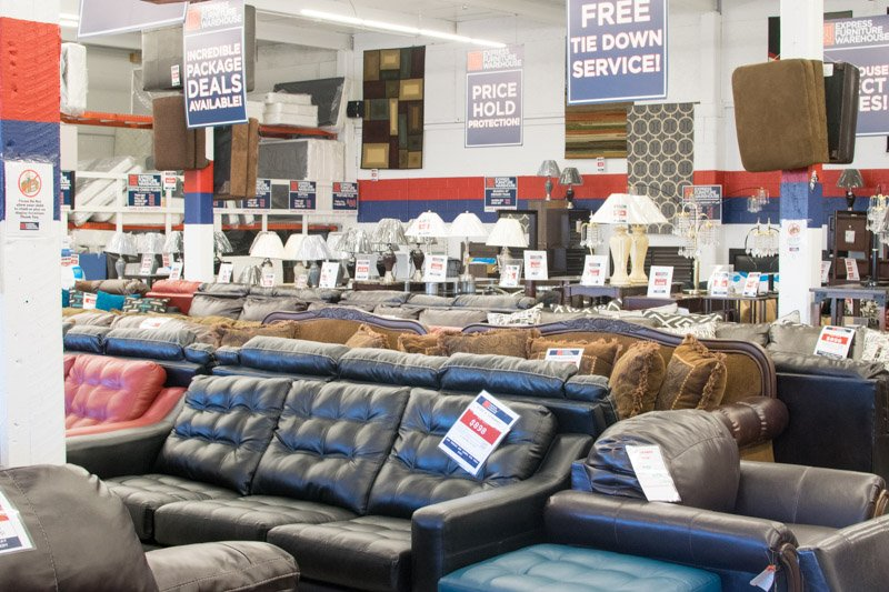 Photo Of Express Furniture Warehouse Bronx Ny United States In