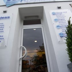 Raumausstatter Darmstadt betten raumausstattung kniess furniture stores oberstr 43