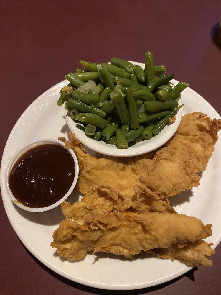 Richards Farm Restaurant: 607 NE 13th St, Casey, IL