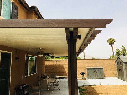 Gentil West Coast Siding And Trim Alumawood Patio Covers 675 Lacey Oak Dr Corona, CA  Patio U0026 Deck Builders   MapQuest