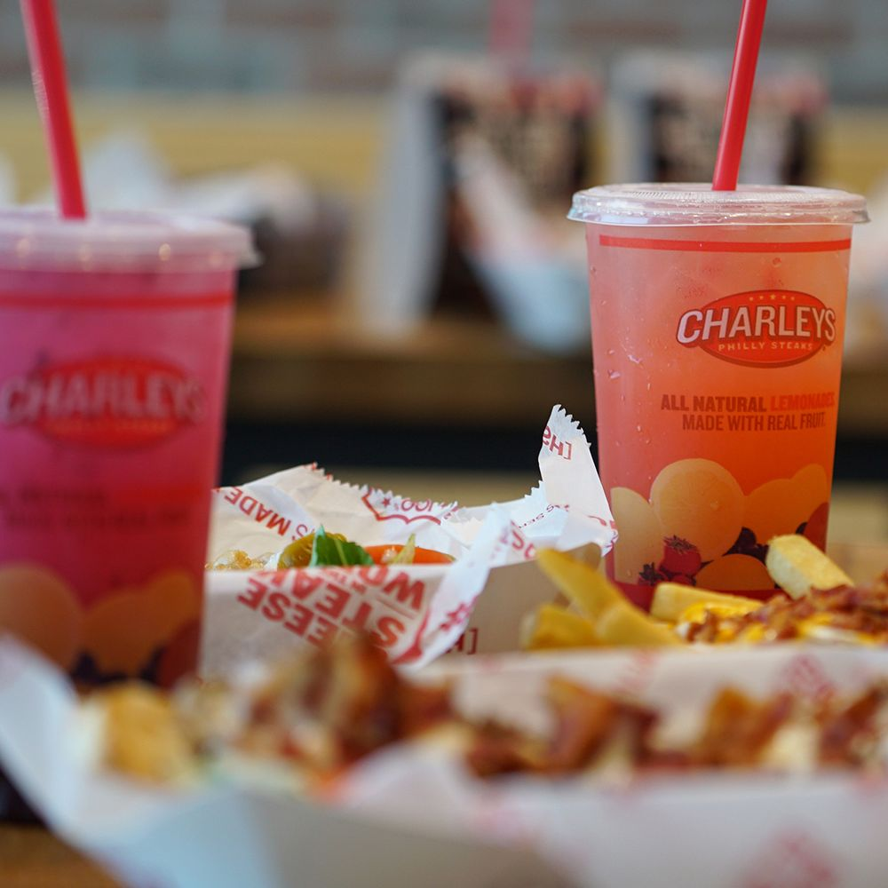 Charleys Philly Steaks & Wings: 4823 West 79th St, Burbank, IL