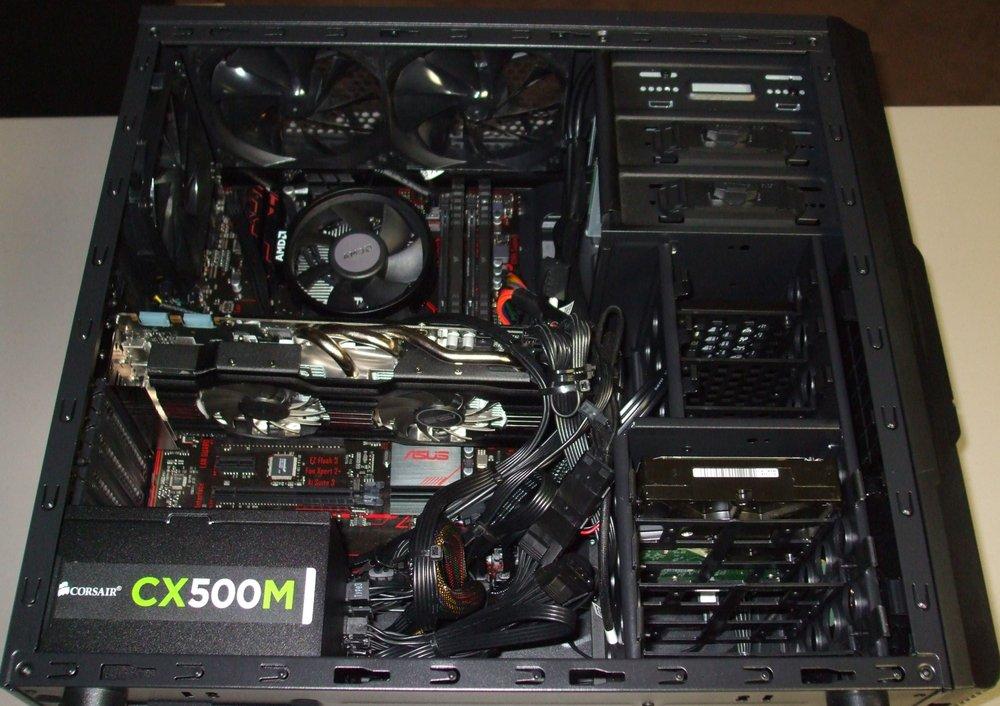 Bob's Onsite Computer Repair: Cincinnati, OH