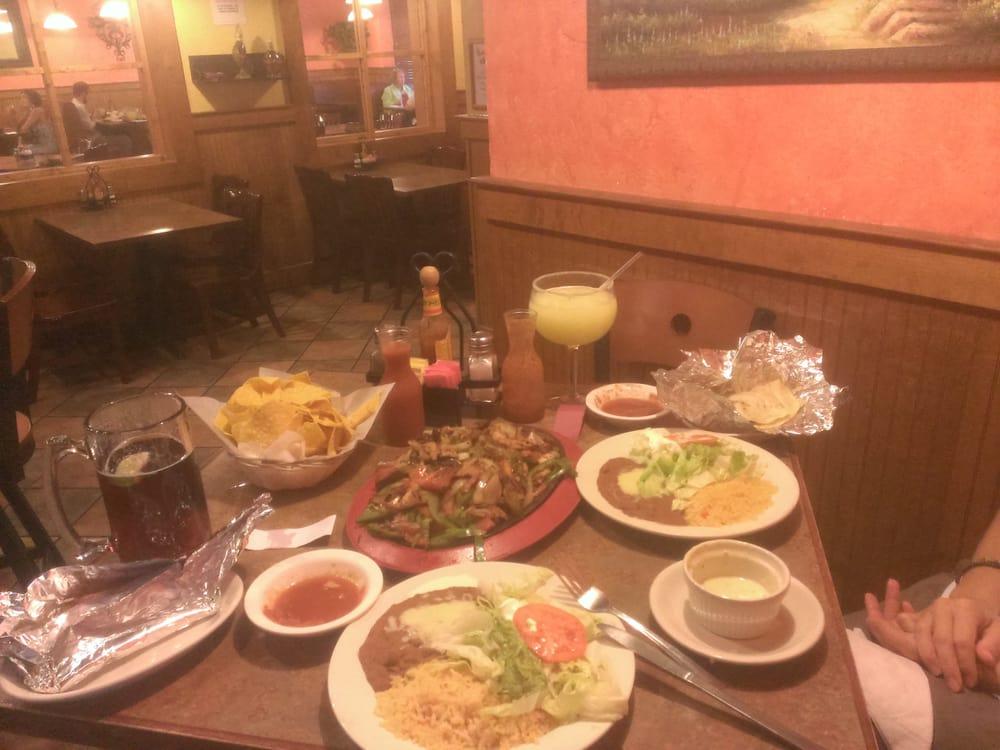 Monterrey Mexican Restaurant 29 Reviews Mexican