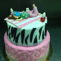 Chiffon S Kosher Cake Center 11 Reviews Bakeries 430
