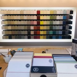 Farrow & Ball Pasadena Showroom - Paint Stores - 54 W Green St ...