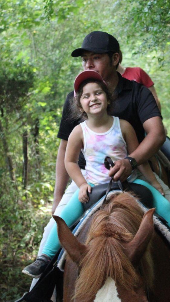 Social Spots from Chattahoochee Stables