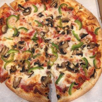 Napoli S Pizza Kitchen Van Nuys Ca