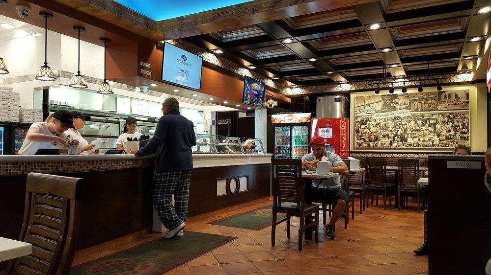 Pronto Pizza Staten Island Forest
