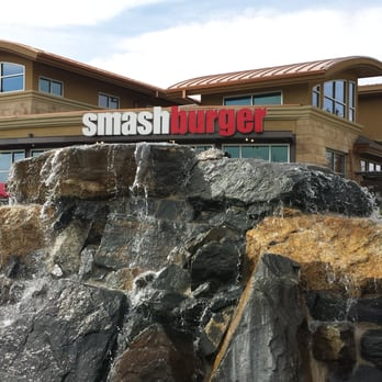 Smashburger - E Harmony Rd, Fort Collins, Colorado - Rated based on Reviews