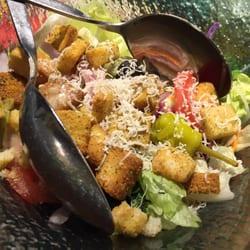 photo of olive garden italian restaurant greenwood in united states - Olive Garden Greenwood
