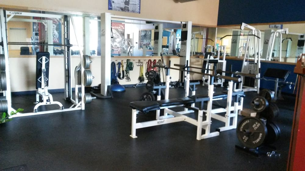 Witfit fitness gimnasios 128 lakeside ave burlington for Gimnasio vermont