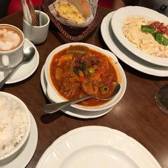 Cafe Adriatico Gateway Reviews